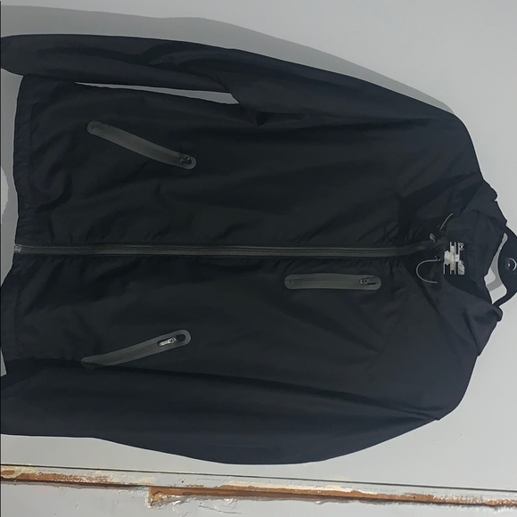 Under Armour Fitted Rain Jacket
